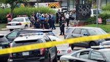 Gunman shoots into Maryland newsroom, kills at least five