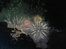 Vietnam, Russia teams open Da Nang International Fireworks Festival