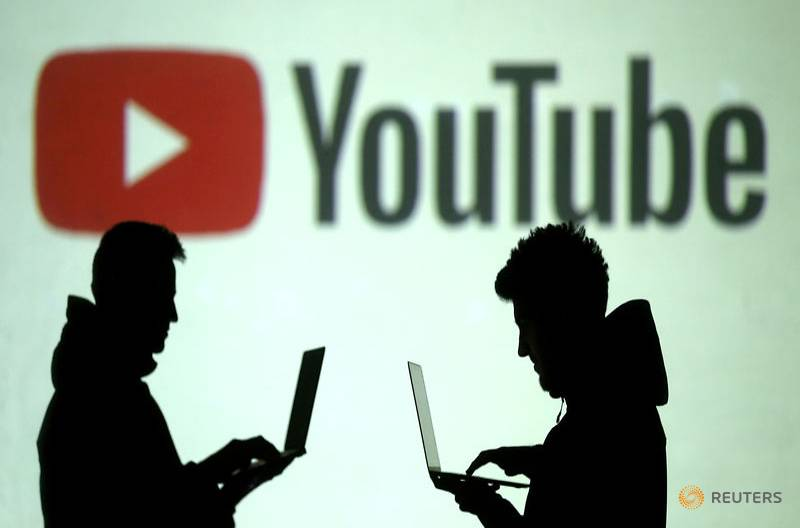 Children can't live-stream YouTube videos unless accompanied by an adult