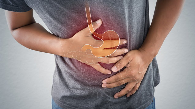 You can't ignore stomach ulcer symptoms | Vietnam Times