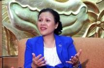 many enterprises expressed optimism for q2 business prospect