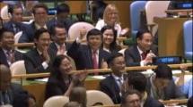 unsc presidency golden chance for vietnam deputy pm
