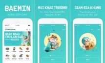 south korea firm launches food delivery app in vietnam