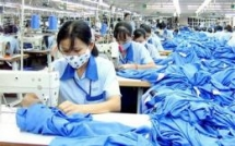 vns textile industry strives to find new markets