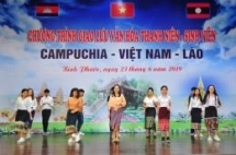 language law course opened for vietnamese living in cambodia