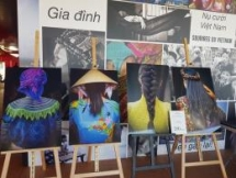 vietnamese culture introduced in germanys fair