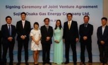 vietnam japanese utilities join hands to meet growing energy demand