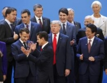 us china trade war iran tension to overshadow g20 summit