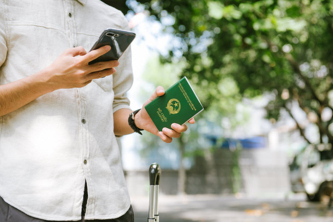 Vietnamese passport up two places in power ranking