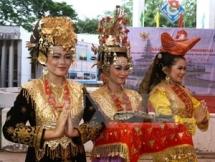 vietnam indonesia friendship associations congress convenes