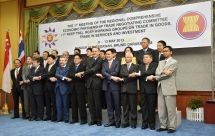 asia pacific nations continue rcep negotiations