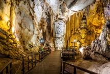 Phong Nha - Ke Bang listed among must-see national parks in Southeast Asia