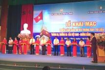 exhibition truong sa hoang sa archipelagos opens in dong nai