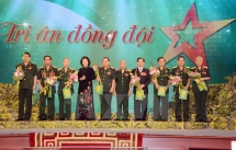 War Invalids' and Martyrs' Day commemorated nationwide