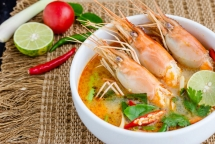 Famous chefs to cook Thai finest cuisines for Hanoian diners