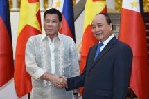 Vietnam - Philippines ties keep flourishing