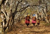 community tourism in sapa