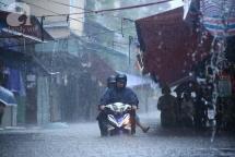 northern region continues facing heavy rains until weekend