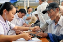 coping with an aging population in vietnam