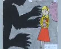 dark picture of child sex abuse in vietnam
