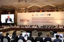 private sector vital to fuel economy pm