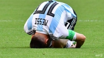 Will Messi and Ronaldo quit the international stage after World Cup pain?