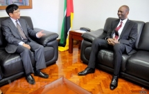 mozambique asks for vietnams continued help in agriculture