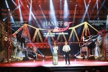 Hanoi international film festival to open late October