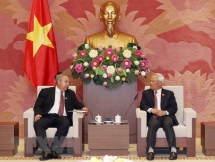 draft amendment brings challenge to vietnam social networking sites