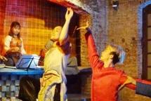 vietnamese dancers to perform at international dancing festival