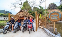 homestay and tours of ninh thuans rural areas