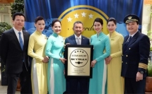 national flag carrier continues to be certified as 4 star airline
