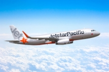 jetstar pacific adopts qr code payment for online bookings