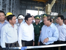 hoa phat group poised to export 120000 ton of steel billets to china