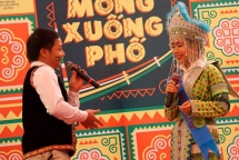 hmong youth club acts to preserve and promote their indigenous culture