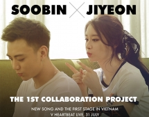 vietnamese korean singers release new music video