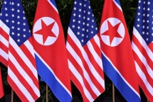 north korea to transfer remains of us soldiers from korean war on friday yonhap