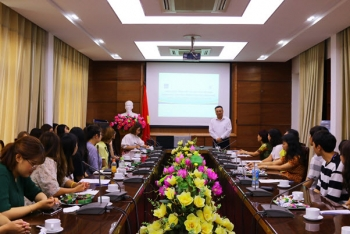 20 Korean students completes Vietnamese language and culture course