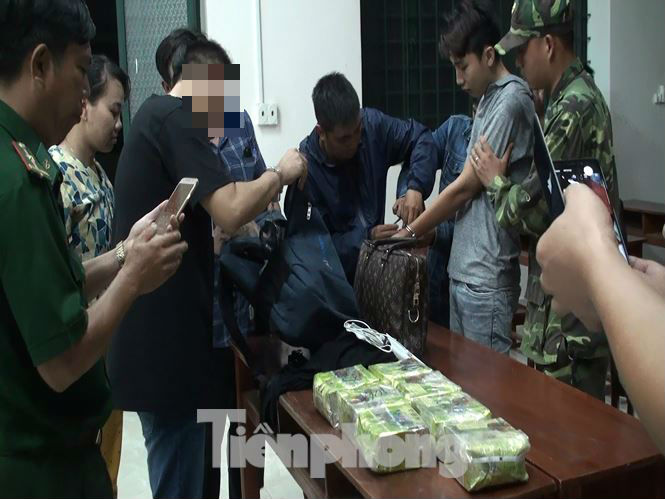 S'pore man arrested in Vietnam for allegedly smuggling 10kg of drugs in from Cambodia