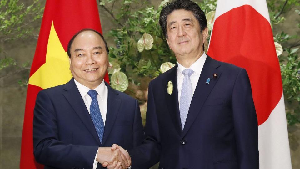 Vietnam, Japan to bolster labor condition monitoring