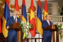 improving efficiency of vietnam armenia inter governmental committee