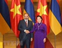 vietnam armenia to boost trade and investment partnerships na chairwoman
