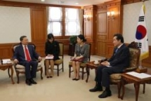 vietnam rok to enhance cooperation in ensuring security