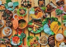 vietnam laos special friendship festival kicks off in nghe an