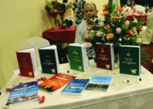 complete collection of czech vietnamese dictionary released
