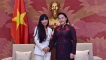 locality to locality cooperation is special feature in vietnam france relations na leader