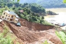 natural disasters left 224 dead and missing cost vietnam 860 million usd in 2018