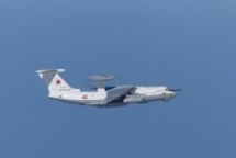 Russia, South Korea collides in claims over airspace violation