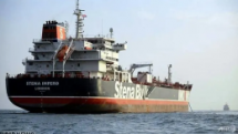 britain rules out swapping seized oil tankers with iran