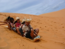 mui ne among worlds top sand boarding destinations